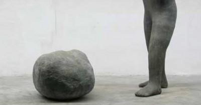 Pedra no meio do caminho