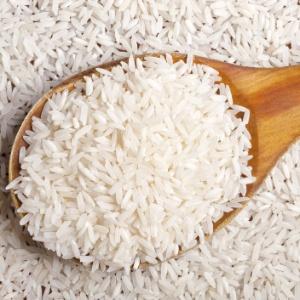 O segredo do arroz perfeito