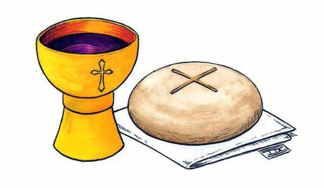 Primeira missa… em Inglês