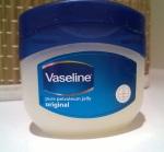 Vaseline Pure - petrol jelly