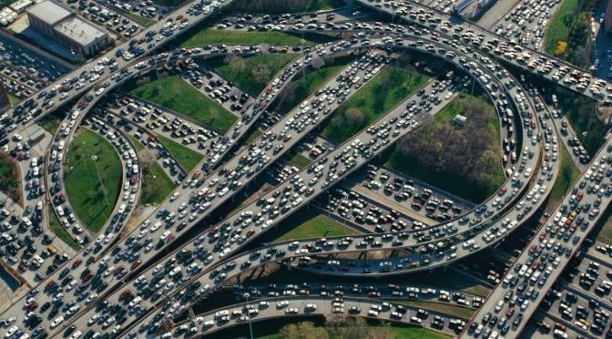 Congestionamento demais? Sinusite à vista.