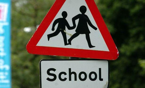 UK + Crianças = assunto sério (Parte I)