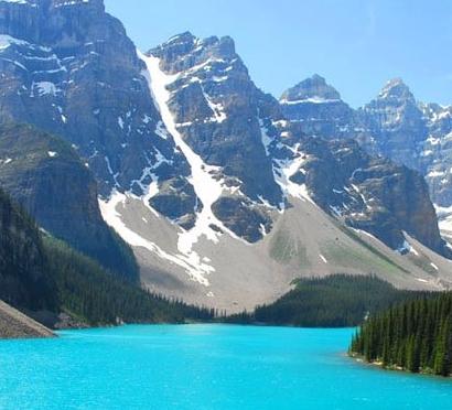 Canadá: Por onde comecei