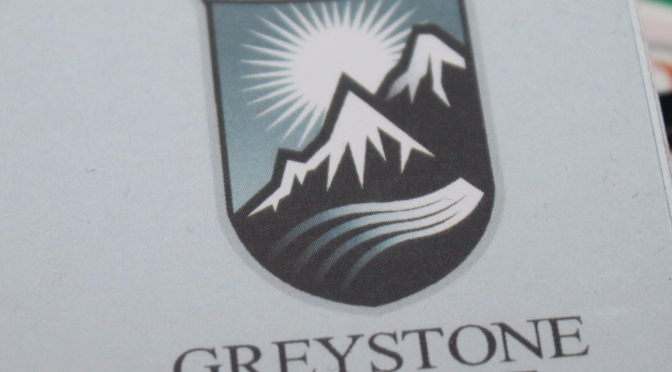 Primeiro mês Greystone College