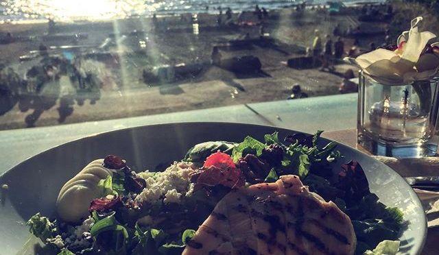 Como comer saudável em Vancouver