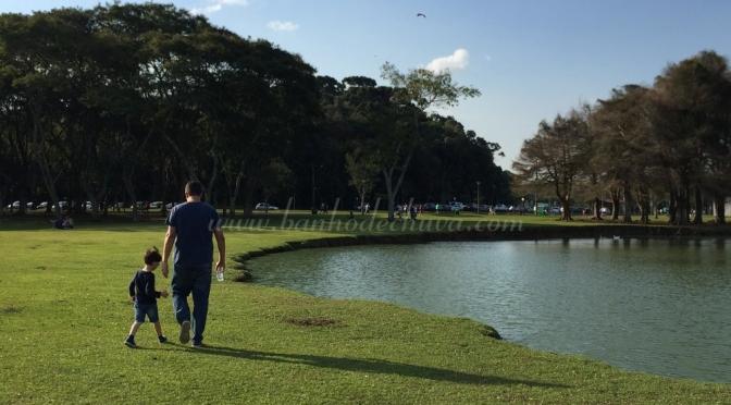 Por que Curitiba?