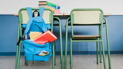 Matricular os filhos em Portugal