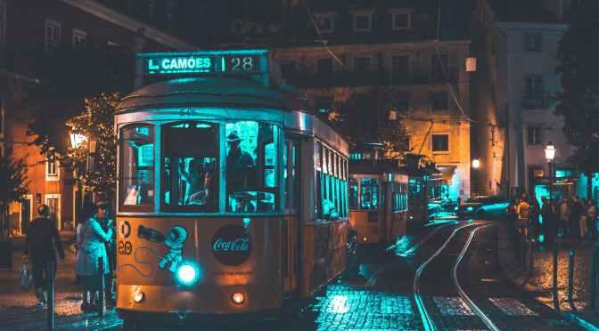Retornar a Portugal